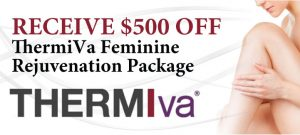 Book Event Receive $500 Off ThermiVa