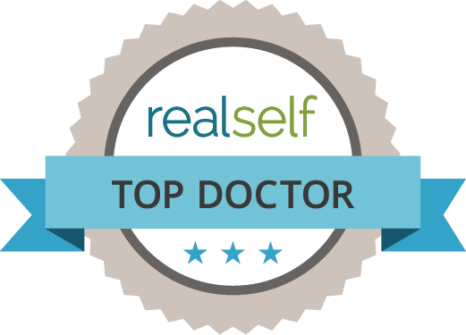 Realself Top Doctors include E. Ronald Finger, M.D in Savannah.
