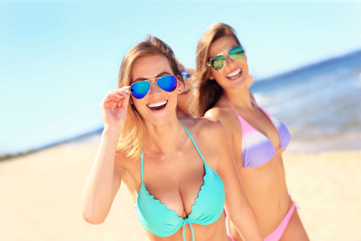 Q & A Concerning Breast Augmentation by Dr. E. Ronald Finger
