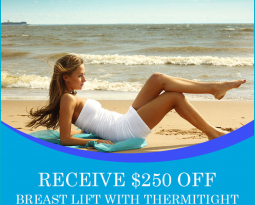 The New Non-Surgical Breast Lift –  ThermiBreast Lift