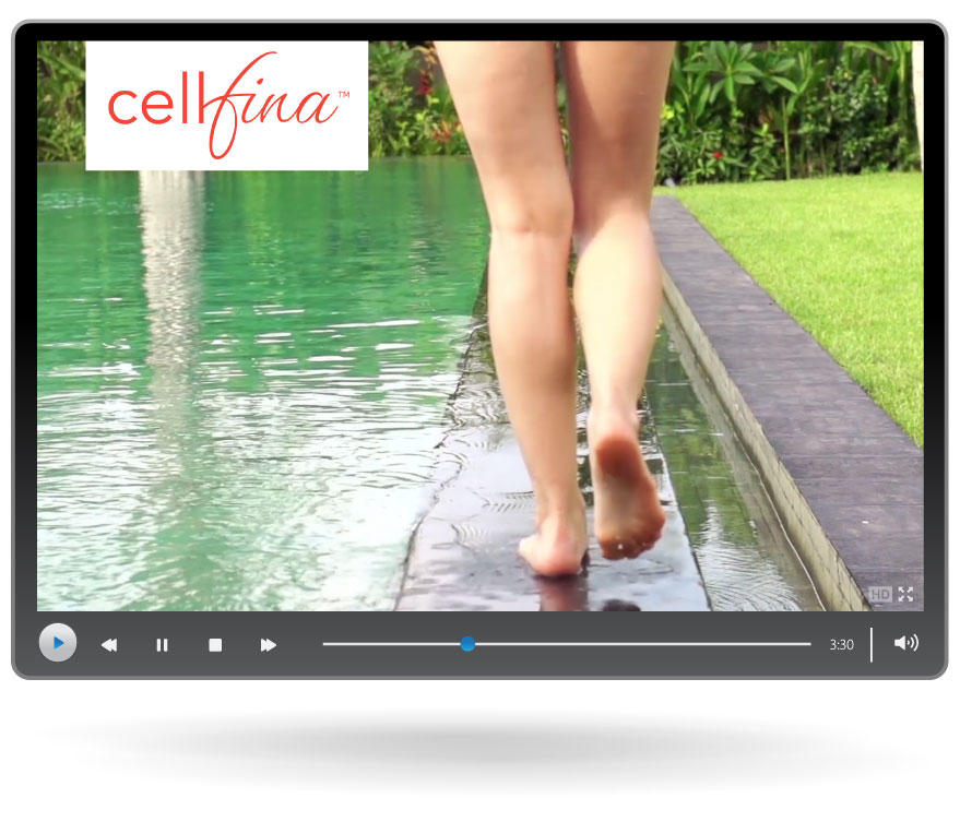Cellfina for Cellulite reduction is FDA Cleared for 3 years. Call our Plastic Surgery Center for more information on our procedures.