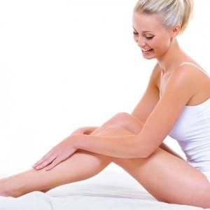 Thermi for skin tightening