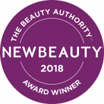 Awards for Cellfina include the 2018 New Beauty Award