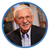 E. Ronald Finger, MD, FACS.