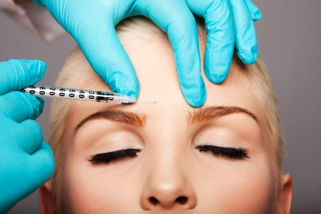 Botox versus Dysport- Facial Injectables and Fillers- Finger and Associates Plastic Surgery Center- Savannah Georgia