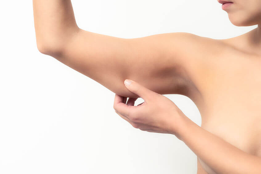 Renuvion for skin tightening