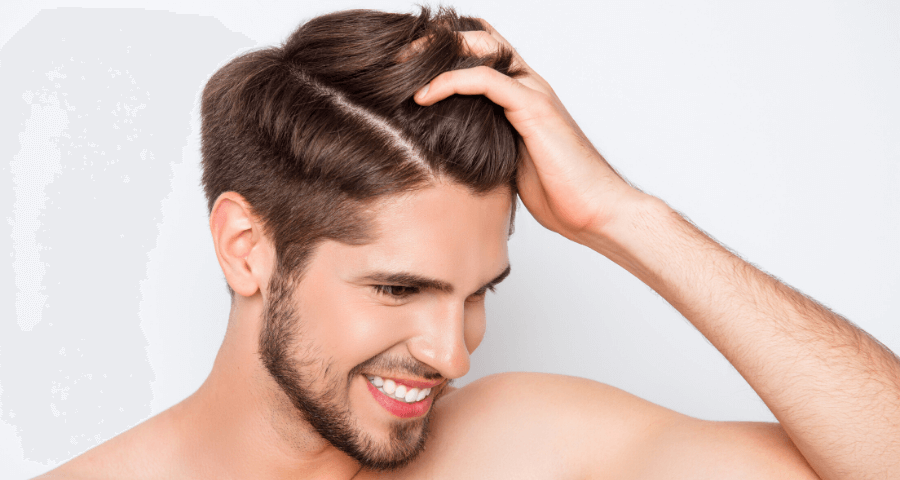 Are You Looking For A Hair Loss Product?Spectral.DNC-N® topical spray is offered at Hair Restoration Savannah