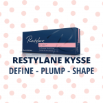 FInger and Associates now offers Kysse- a lip filler that last a year or longer
