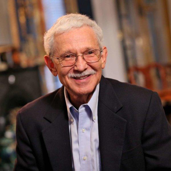 Dr E Ronald Finger, MD, FACS