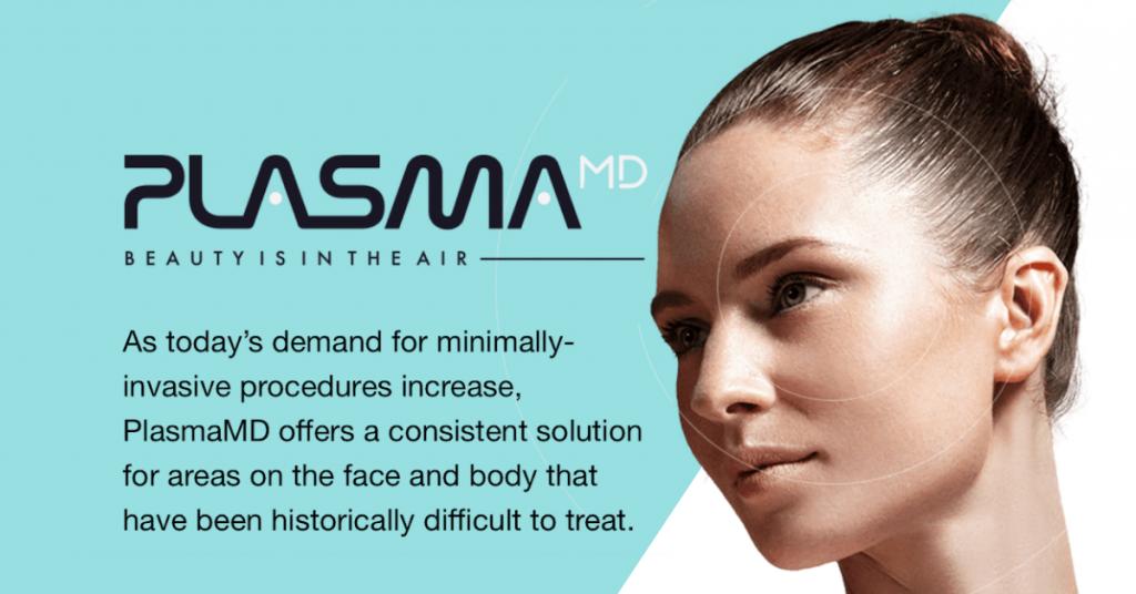 PlasmMD Treatments for beautiful flawless skin