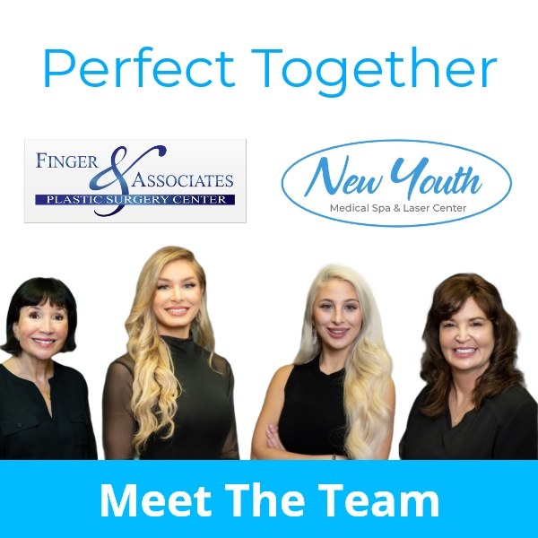 Meet our team at Finger and Associates in Savannah GA